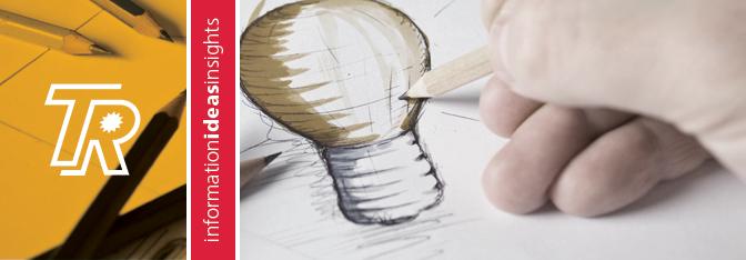 bright idea, memorable, creative
