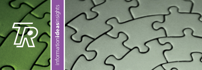 Challenges, pieces of a puzzle, information, tips, ideas, best practices