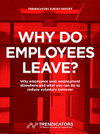 E2E_TR_ Why Do Employees Leave Blog