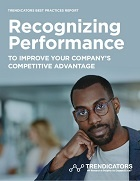 Recognizing Performance Blog