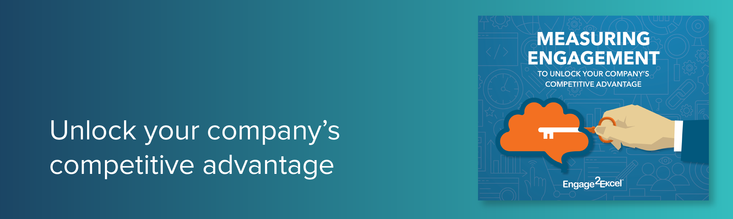 Unlock Your Company's Competitive Advantage