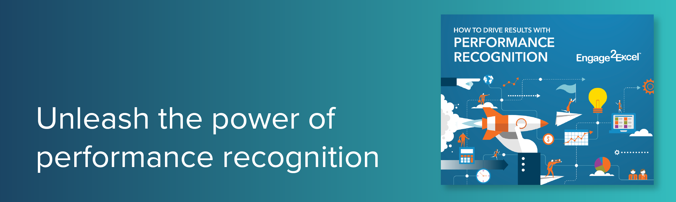 Unleash the Power of Performance Recognition