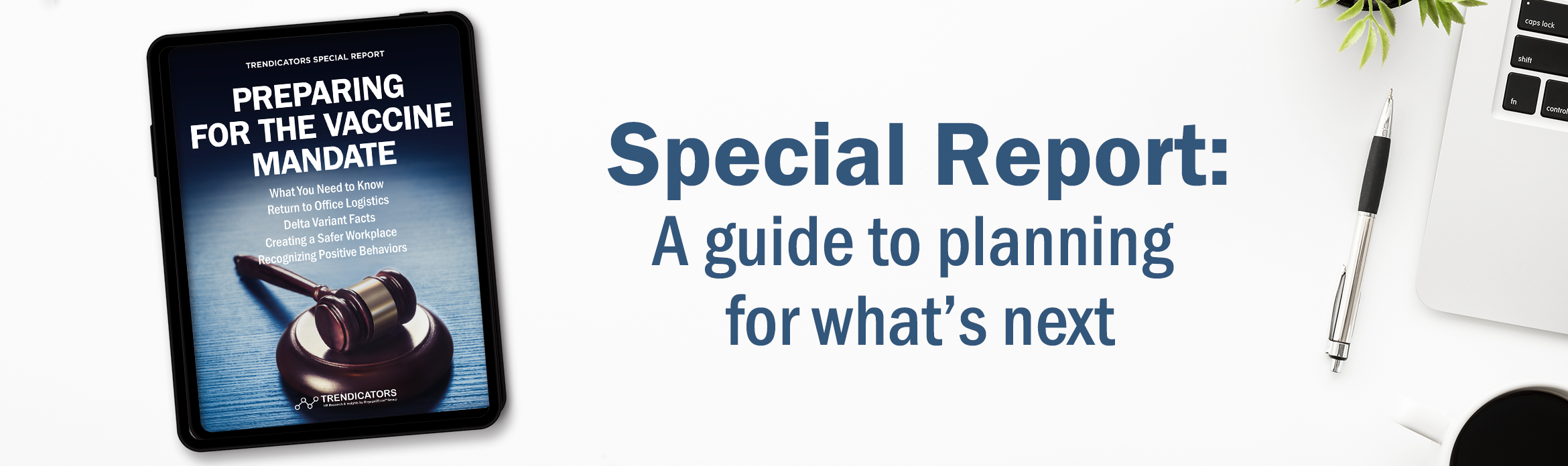 Special Report: A guide to planning for what's next