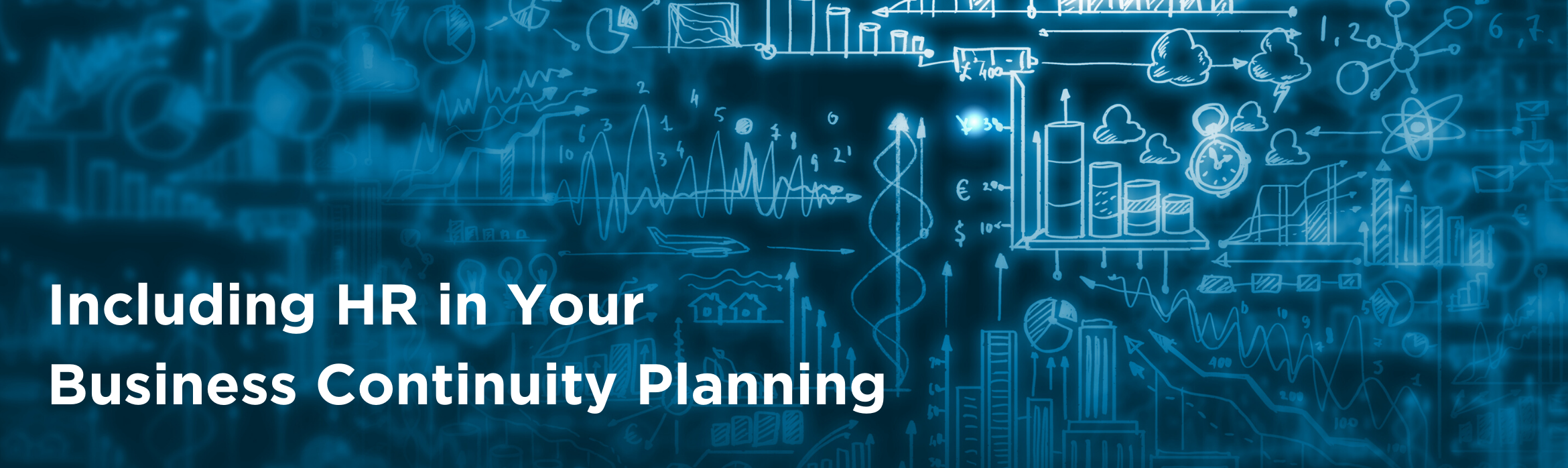 Including HR in Your Business Continuity Planning